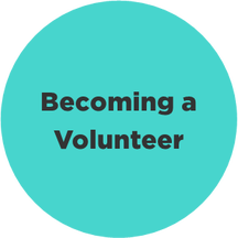 Becoming a volunteer